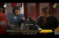 کنایه سریال پایتخت به گرانیها با سندروم دست بیقرار