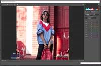فیلم آموزش ادیت عکس فارسی