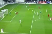 خلاصه مسابقه فوتبال السد 3 - العربی 2