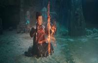 فیلم افسانه شمشیر آتش 2021 با زیرنویس فارسی چسبیده