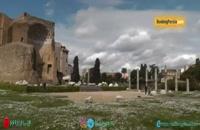 مجلس سنای روم، محل قتل ژولیوس سزار افسانه ای - بوکینگ پرشیا