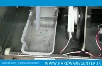 آموزش تعمیر یخچال های ال جی