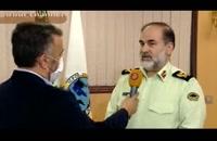 چرا قاضی منصوری در رومانی زندانی نبود؟