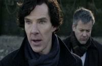دانلود فصل 1 قسمت 3 سریال شرلوک Sherlock با زیرنویس فارسی