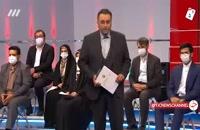 برنامه رئیس جمهور و جوانان - محسن مهرعلیزاده