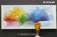 آموزش تکنیک های نقاشی
