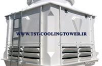 برج خنک کننده خشک 02126145899
