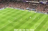 خلاصه بازی منچسترسیتی 2 - رئال مادرید 1