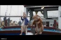 تریلر فیلم Peter Rabbit 2: The Runaway 2020