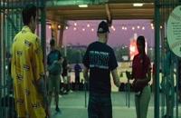 تماشا و دانلود رایگان فیلم کمدی The King of Staten Island 202