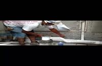 لوله کشی و تاسیسات در کرج-بهروسرماصنعت