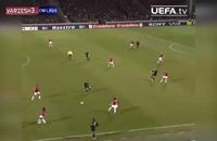 ویدیو 5 گل برتر کریم بنزما در لیگ قهرمانان