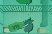 انیمیشن اوگی و سوسک ها (فصل 2-ق60)-What a Dump