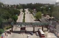 دانشگاه چوکوروا ترکیه