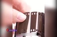 نحوه ساخت دوربین عکاسی با قوطی کبریت