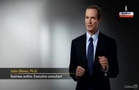 محصول ویدیویی اصول ارتباطات - جان اولمن
