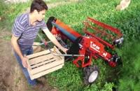 10 وسیله پیشرفته کشاورزی
