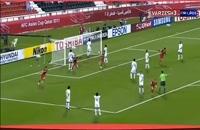 گل خاطره انگیز ایمان مبعلی به عراق جام ملتهای آسیا ۲۰۱۱