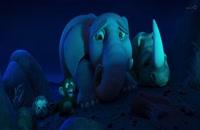 انیمیشن نبض جنگل Jungle Beat: The Movie 2020 با دوبله فارسی