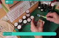 معرفی تجهیزات حرفه ای زنبورداری