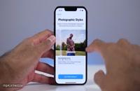 بررسی ومقایسه دوربین گوشی iPhone 13 Pro Max و Galaxy S21 Ultra