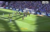 خلاصه بازی اتلتیکو مادرید 1 - اسپانیول 1