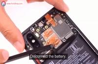 تعویض باتری گوشی Xiaomi Mi8 - فونی شاپ