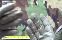 دستکش خلبانی NOMEX