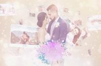 دانلود پروژه آماده افترافکت عروسی Wedding Photo Story