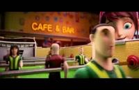 تریلر انیمیشن فوتبال دستی Underdogs 2013