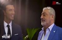قسمت دوم برنامه پرشیاز گات تلنت - Persian Got talent