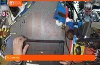 آموزش تعمیر لپ تاپ - لپ تاپ Acer e1-571 روشن نمی شود