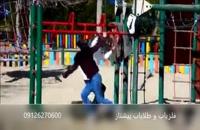 دوربین مخفی 11 ((داعش))