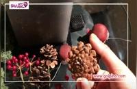 بهترین پیشنهادات برای تزیین گلها در شب یلدا چیست؟