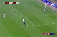 خلاصه بازی فوتبال صربستان 1 - اسکاتلند 1