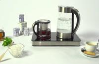 خرید چای ساز پروفی کوک مدل PC-TKS 1056