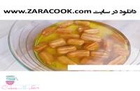 آموزش رایگان شیرینی های ماه رمضان (زولبیا، بامیه و...)