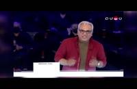 سوتی مهران مدیری و خوندن آهنگ شهرام شب پره؟!!!