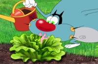 انیمیشن اوگی و سوسک ها (فصل 2-ق74)-Brainchild