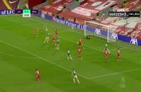 خلاصه بازی فوتبال لیورپول 2 - شفیلدیونایتد 1