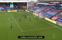 خلاصه بازی فوتبال کریستال پالاس 0 - لیورپول 7