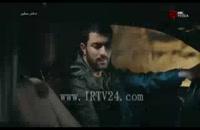 قسمت 43 سریال دختر سفیر با دوبله فارسی
