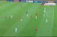 خلاصه بازی امید ایران ۱-۲ کره جنوبی