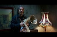 فیلم ایرانی سمفونی نهم به کارگردانی محمدرضا هنرمند