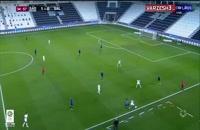 خلاصه مسابقه فوتبال السد 8 - السیلیه 0