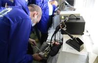 آموزش تعمیرات دستگاه ماینر هشبرد کنترل برد پاور آموزشگاه کاردانش www.kar-danesh.com