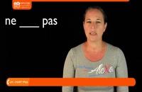 آموزش زبان فرانسه مبتدی - مشاغل ساده - قسمت 2