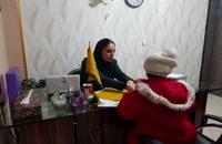 آمنه فاضلی روانشناس کودک و نوجوان در تهرانپارس