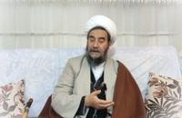 استاد غفاری ، محبت حضرت زهرا (سلام الله علیها) با کنار گذاشتن بدی ها است.
