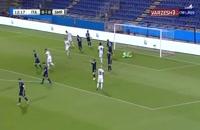 خلاصه مسابقه فوتبال ایتالیا 7 - سن مارینو 0 (دوستانه)